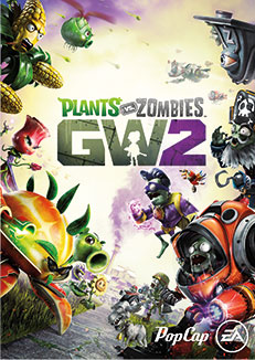 Le site officiel de Plants vs Zombies : Garden Warfare 2 enfin disponible !