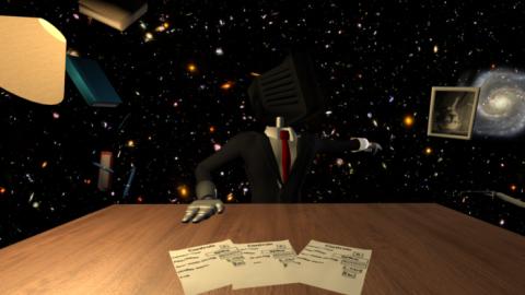 Réalité virtuelle : From Ashes vous embarque dans un voyage spatio-temporel