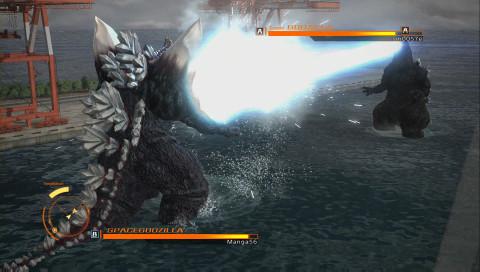 Godzilla : Le monstre refait surface