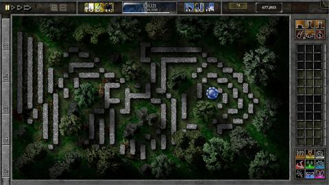 GemCraft : Chasing Shadows, une gemme du tower defense