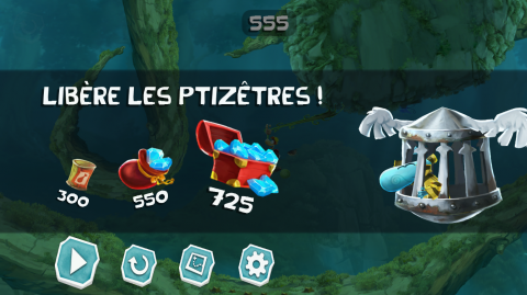 Rayman Adventures : Le petit Rayman qui a tout d'un grand