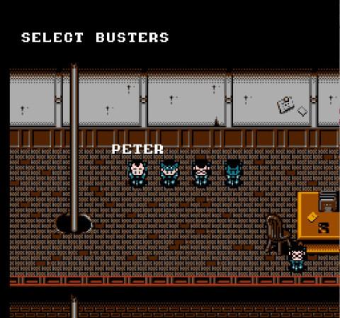 Oldies : New Ghostbusters 2