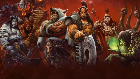 Interview de guildes sur World of Warcraft