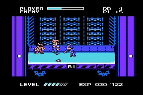 Oldies : Mighty Final Fight casse la baraque