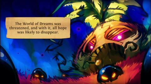 Pankapu : Aperçu du jeu et interview du développeur