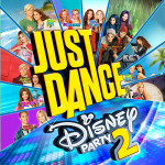 Just Dance Disney Party 2 annoncé
