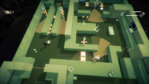 Volume - Hybride entre infiltration et puzzle-game inspiré par Metal Gear Solid