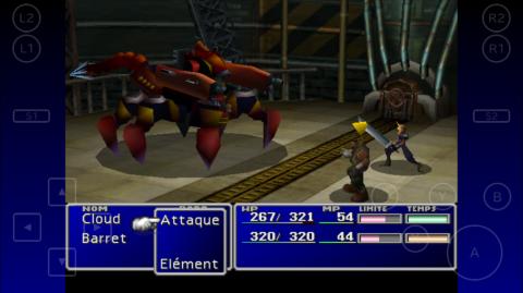 Final Fantasy VII : Le portage de trop !