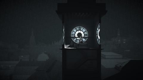 Calvino Noir : quand un film noir rencontre un jeu vidéo