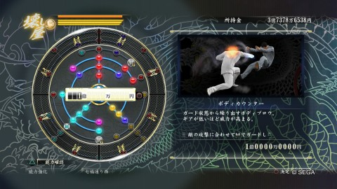 Yakuza Zero : Quand l'occident est privé d'une pépite de la PS4