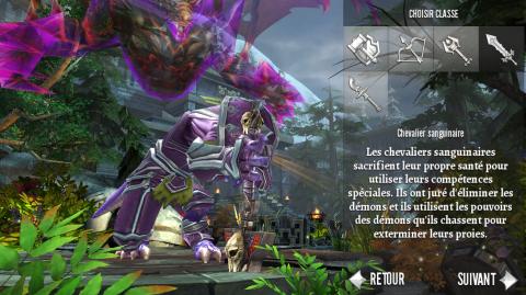 Order & Chaos 2 Redemption : le MMO d'une génération mobile ?