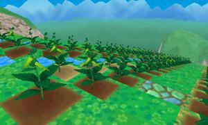 Harvest Moon La vallée perdue : un nouvel épisode prometteur ?