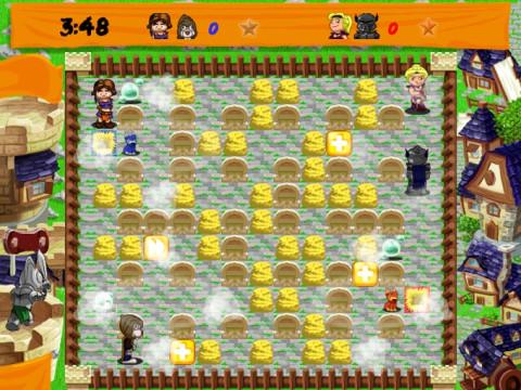 Alice Dreams Tournament, quand jeuxvideo.com se la joue Bomberman