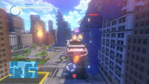Transformers Devastation : Tout sauf des boites de conserve