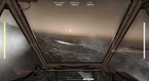 Infinity Battlescape : Sortie du Kickstarter !