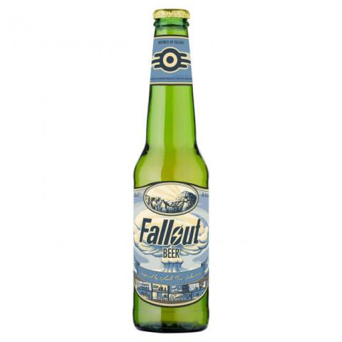 Une bière Fallout pour un dernier verre avant l'apocalypse