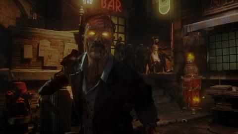 Activision fait le point sur les versions PS3 et 360 de Black Ops III