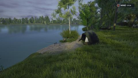 Dovetail Games Euro Fishing : la pêche est ouverte !