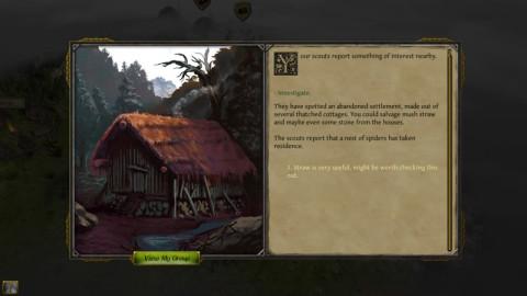 Thea: The Awakening, développez votre village en milieu hostile
