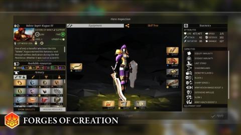 Endless Legend sort une mise à jour gratuite