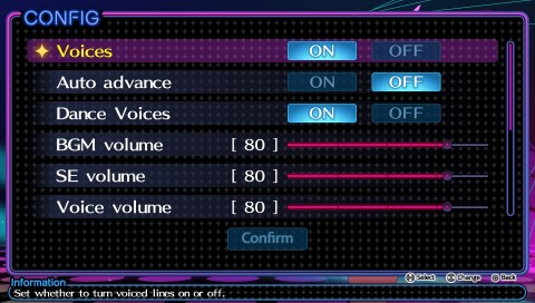 Persona 4 : Dancing All Night - Le nouveau jeu de rythme mettant en scène les personnages de ...Persona 4
