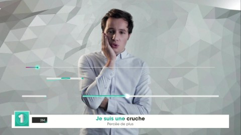 Let's Sing 2016 : Hits Français - Casser la voix