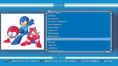 Mega Man Legacy Collection : Le Blue Bomber ne meurt jamais