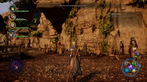 Dragon Age Inquisition - Les Crocs d'Hakkon
