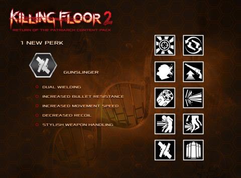 Killing Floor 2 : le Patriarche débarque