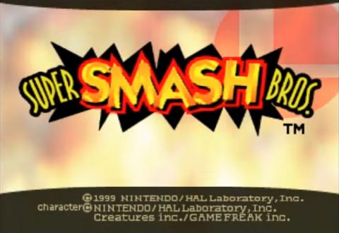Project Database : Super Smash Bros. ou la théorie du créateur piégé