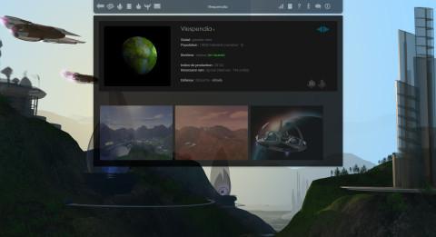 Eplanet : Un jeu de stratégie spatiale tour par tour peu commun