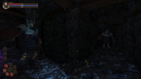Ruzar - La Pierre de Vie, Un nouveau dungeon crawler