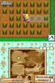 Harvest Moon Grand Bazaar: un vent de fraicheur sur la série ?