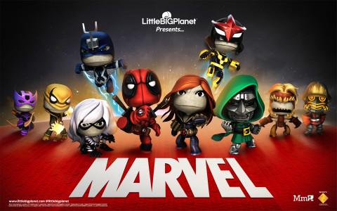 LittleBigPlanet dit adieu aux DLC Marvel