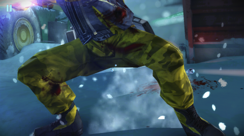 Test de Sniper Fury par jeuxvideo com