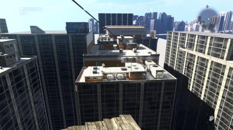 Dying Light: un moddeur recrée le premier niveau de Mirror's Edge