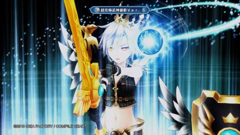 Megadimension Neptunia VII, le retour de la série principale