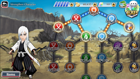 Bleach Brave Souls : Le free-to-play s'octroie une âme