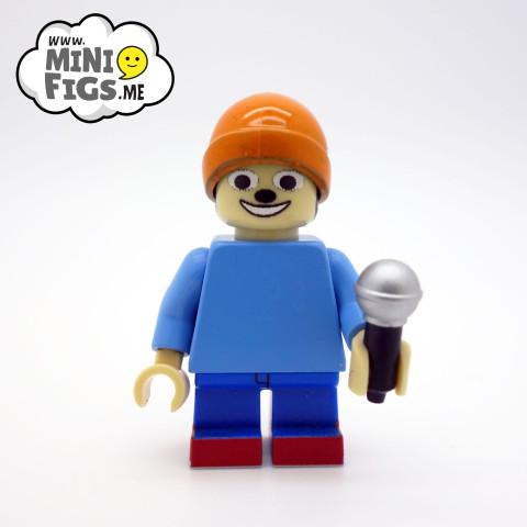Des héros de jeux vidéo sortent de l'écran grâce aux Lego