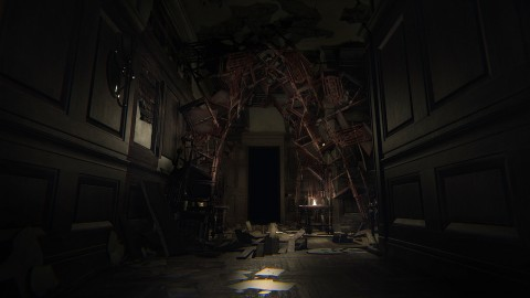 Layers of Fear sortira aussi sur PS4