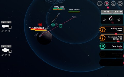 Star Chindy : un rogue-like mobile exigeant