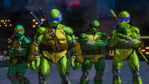 TMNT : Mutants in Manhattan - Steam révèle la configuration minimale pour PC