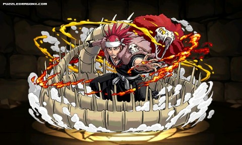 Puzzle & Dragons : Bleach rejoint le roster