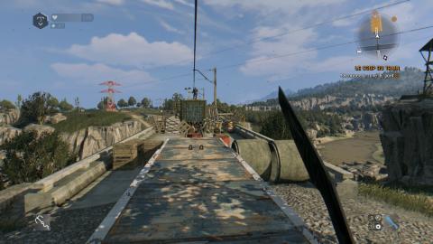 Le coup du train