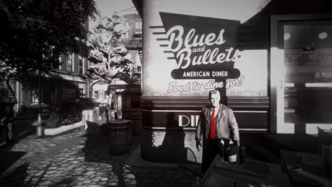 Blues and Bullets - Episode 1, l'épisodique novateur