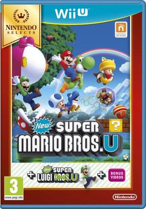 Nintendo Selects : au tour de la Wii U d'entrer dans la danse