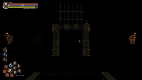 Ruzar - La Pierre de Vie, le dungeon crawler perfectible