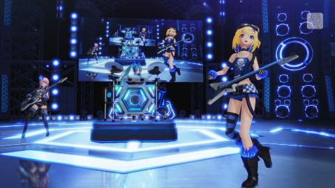 Project Diva X : premières images de la version PS4 !
