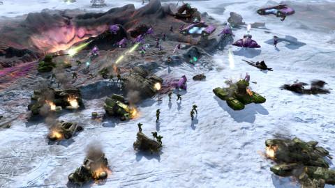Halo Wars, SoulCalibur II HD Online et King of Fighter '98 rétrocompatibles sur Xbox One