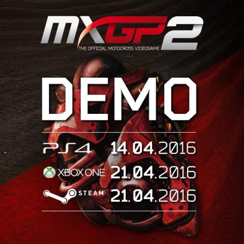 MXGP 2 : une démo en approche
